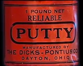 dicks pontius putty
