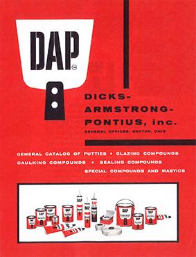 catálogo de dap dicks-armstrong-pontius