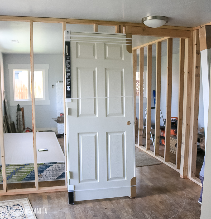 Installing Prehung Door Tutorial