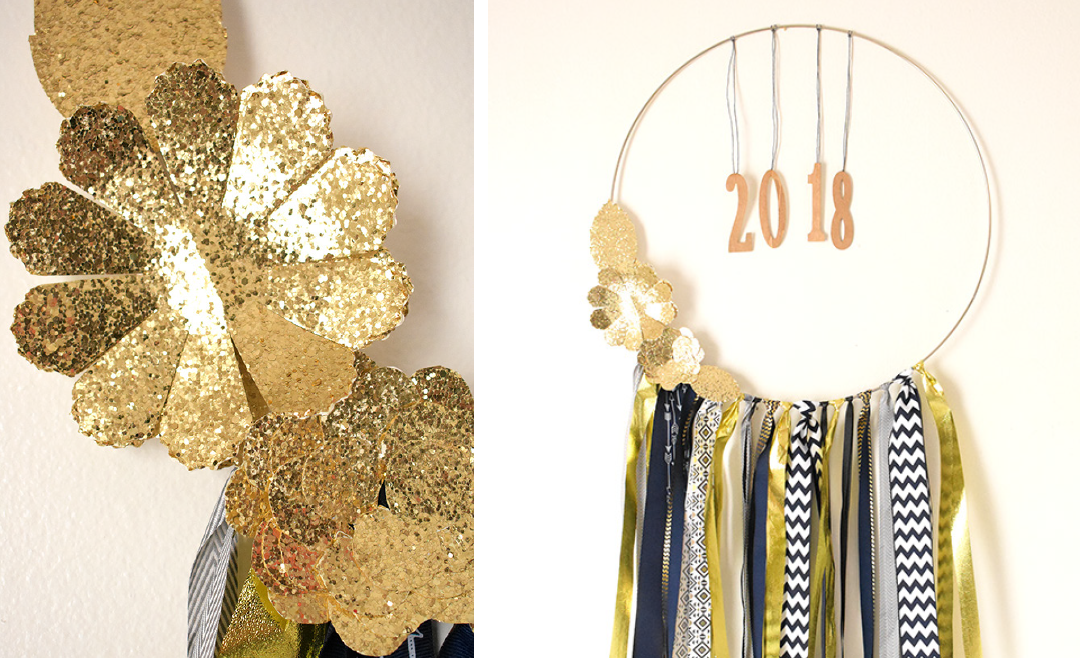 New Years 2018 DIY