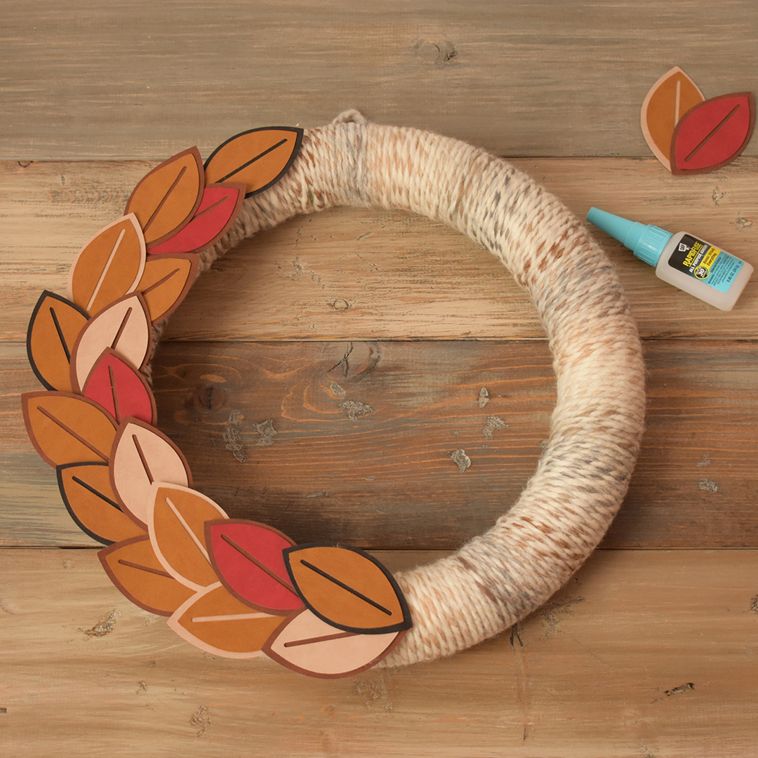 Wreath Howto 11
