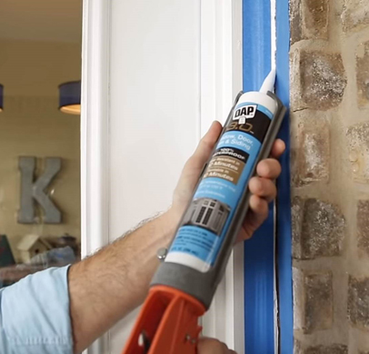 Lower Your Energy Bills By Weatherizing Your Home How To Seal Windows And Doors Landing Page