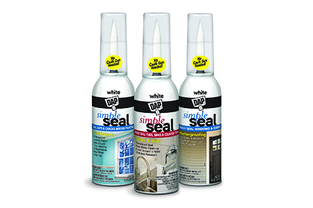Simple Seal 2014