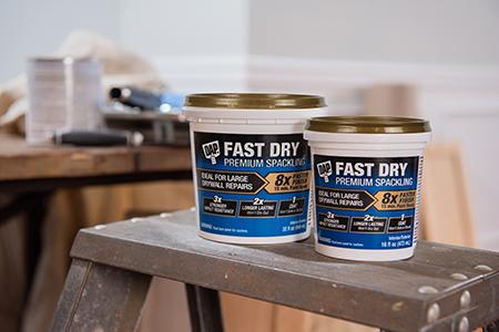 Fast Dry 2020