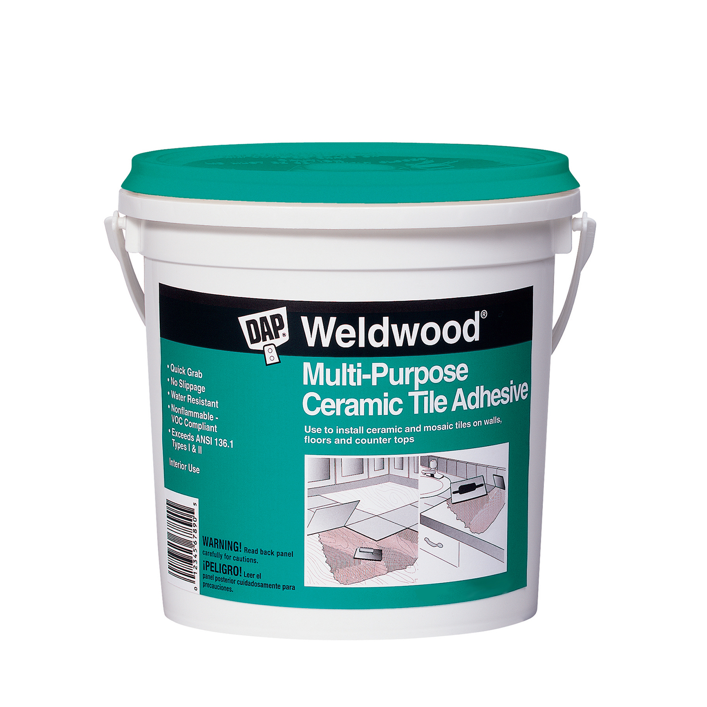 Weldwood Multi Purpose Ceramic Tile Adhesive