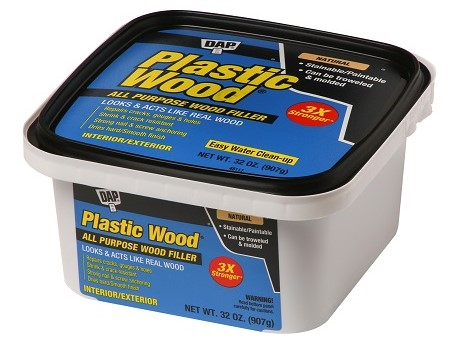 Plastic Wood