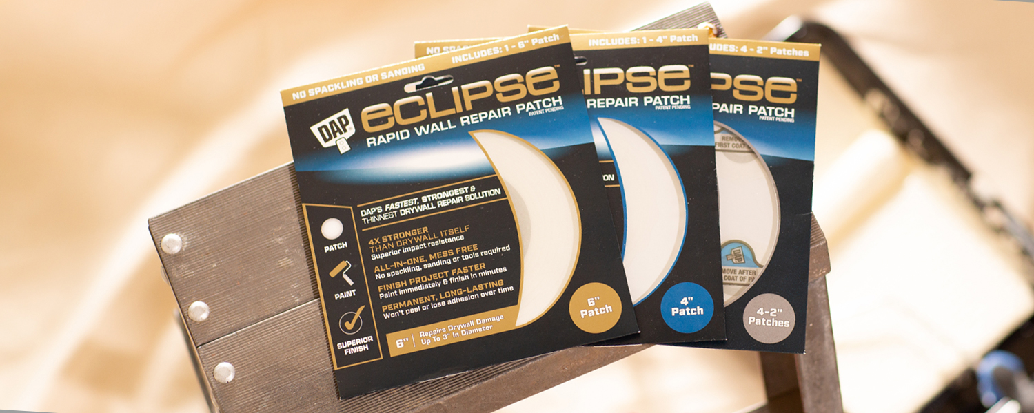 Eclipse Rapid Wall Patch banner